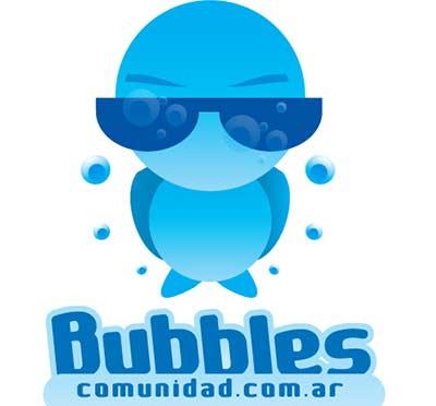 Bubbles Comunidad red social de profesionales publicitarios