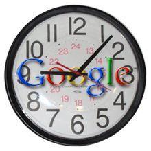 google: internet en tiempo real