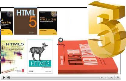 HTML5 = HTML + CSS + JS APIs