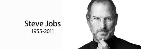 foto de Steve Jobs