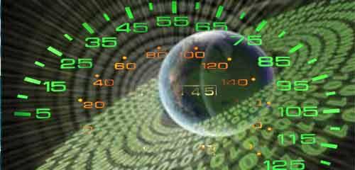 velocidad de carga como factor SEO: marcador de velocidad