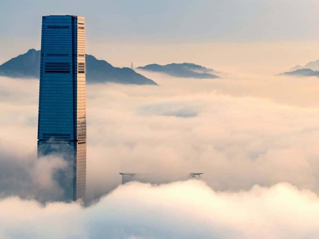 Compuración en la nube, riesgos y beneficios