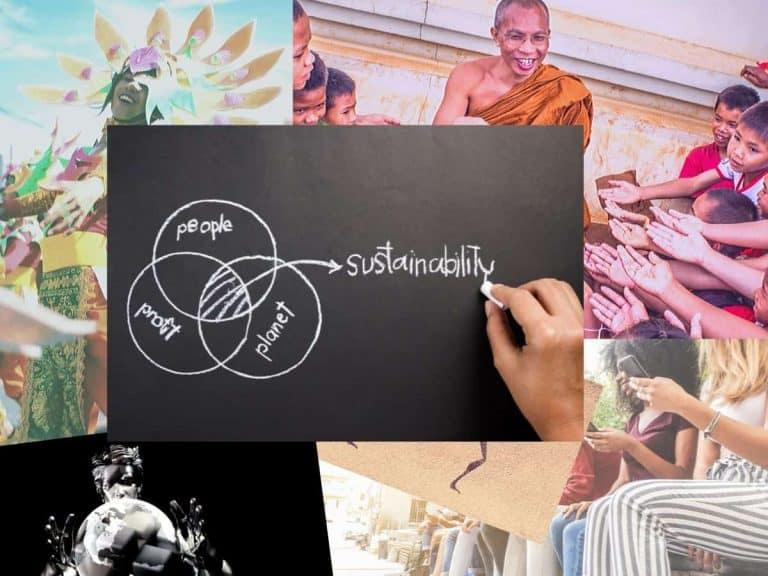 Manifiesto por cultura sostenible