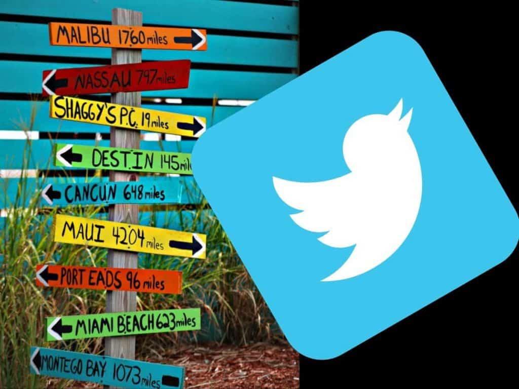 Guía para un uso eficaz de Twitter