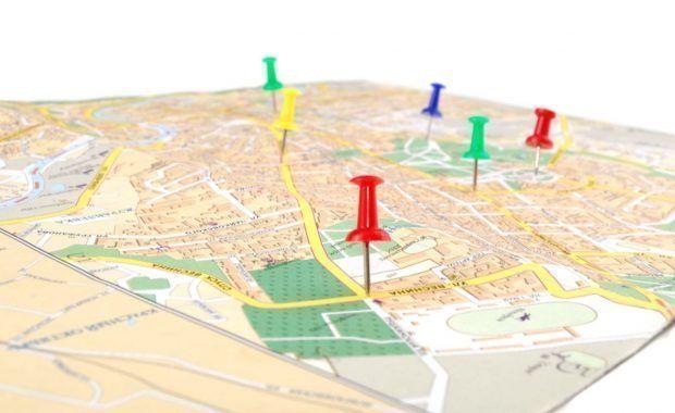 SEO para Google Maps y Google Earth