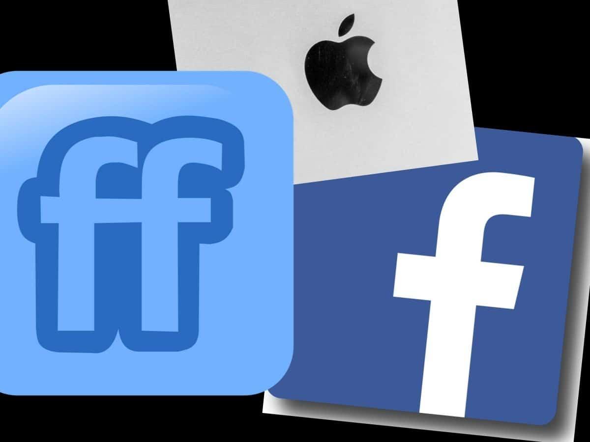 Facebook compra FriendFeed y entra en Apple