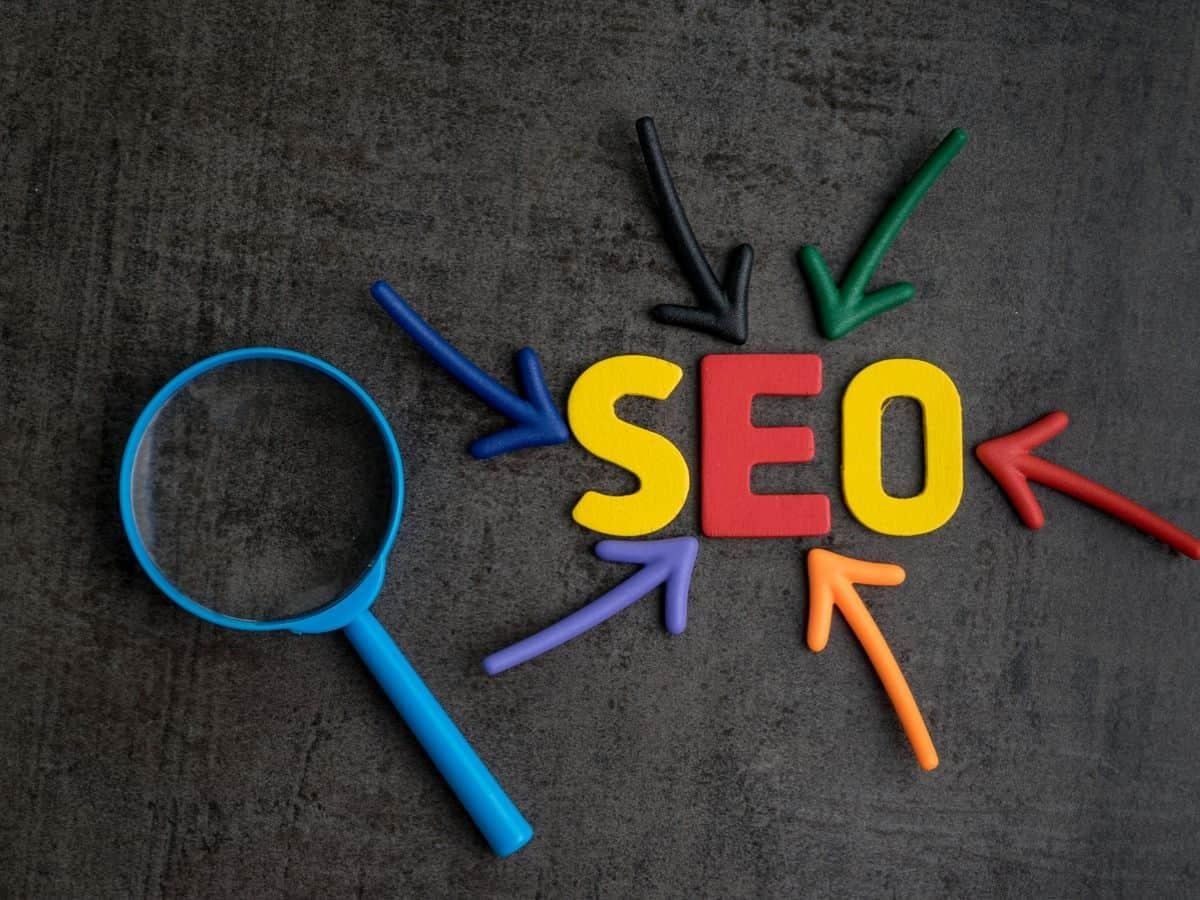 SEO y búsqueda en tiempo real