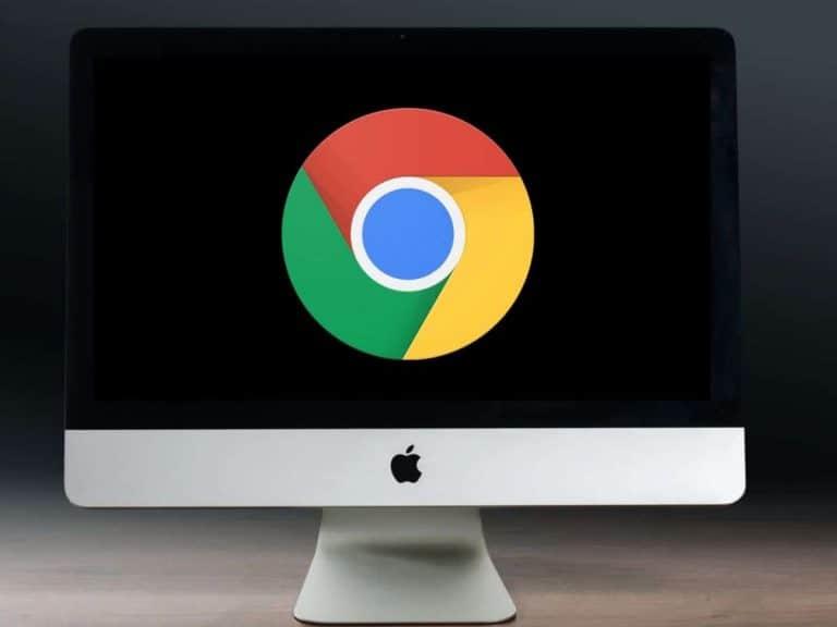 Google Chrome para Mac