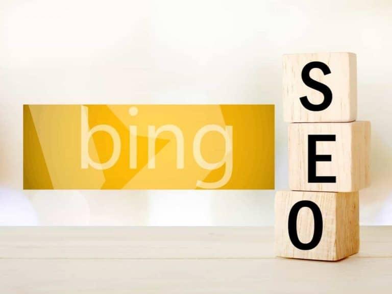 SEO para Bing – Posicionamiento en Bing