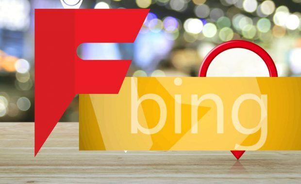 Bing Maps incorpora Foursquare
