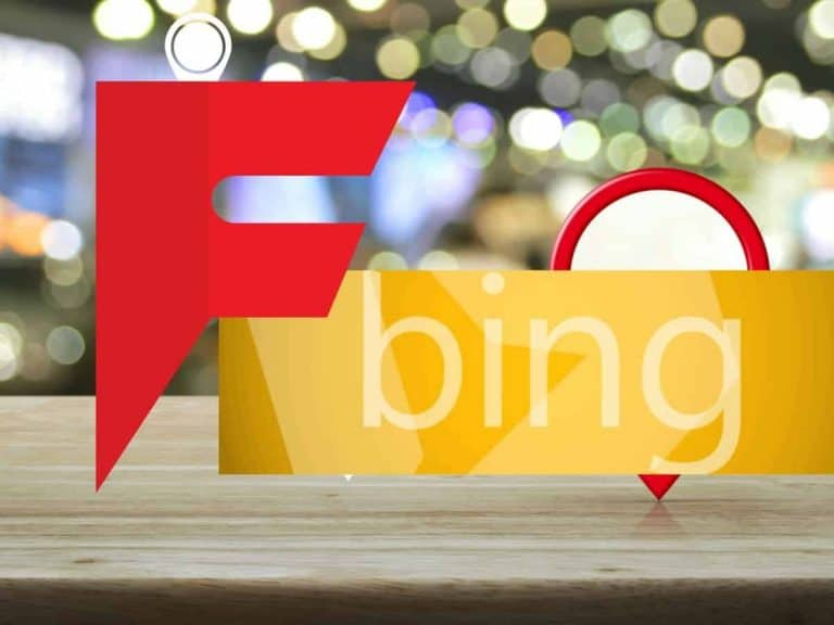 Bing Maps incorpora Foursquare
