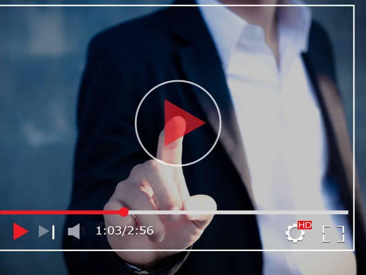 Cómo crear vídeos online sin parecer un aficionado