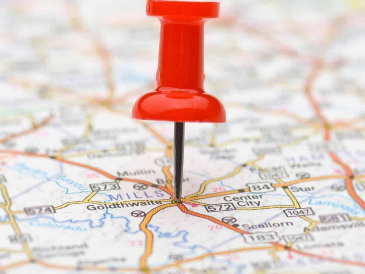 SEO y Geolocalización: crear un geositemap