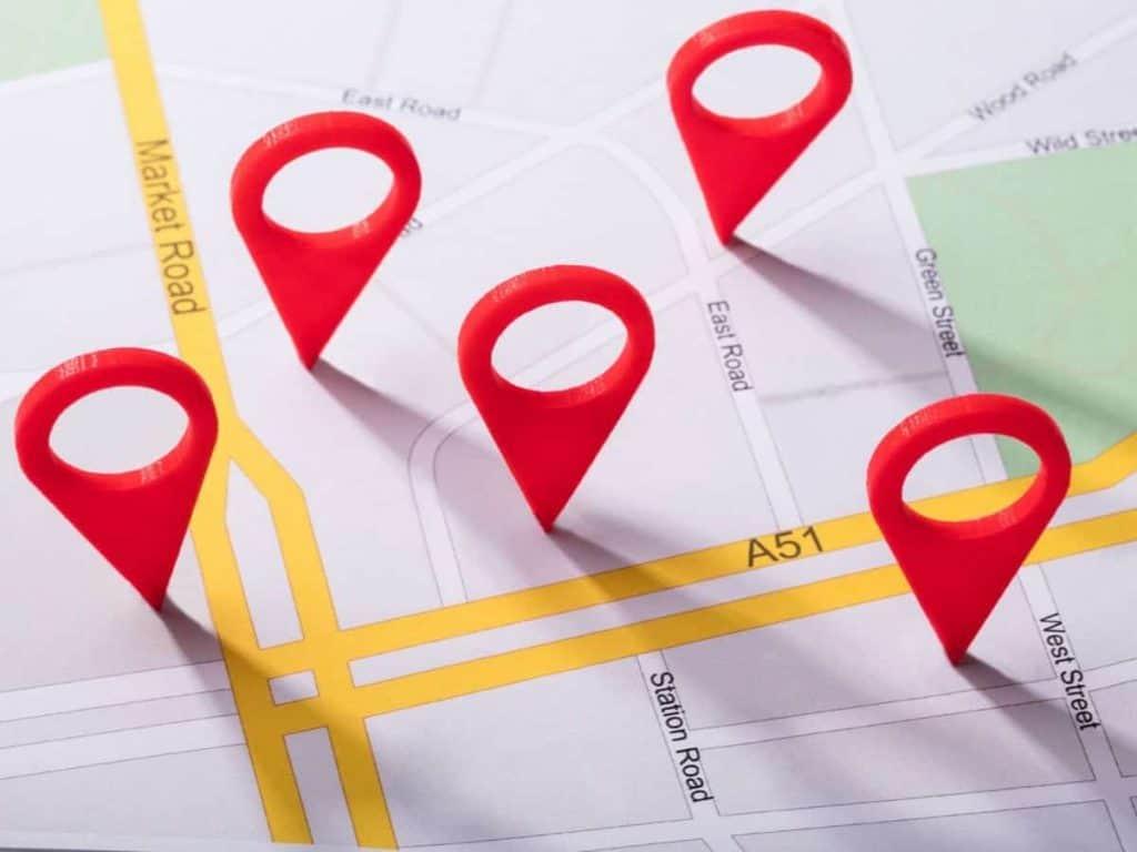 20 Claves para el Posicionamiento Local de tu negocio