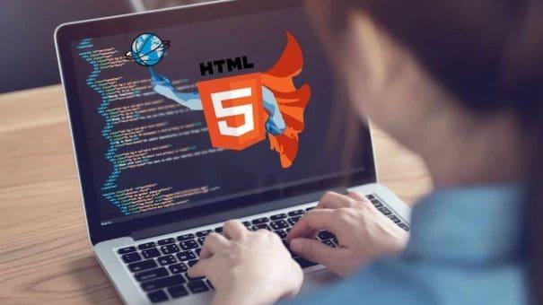 HTML 5 la reforma de la web
