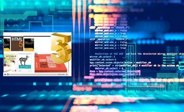 HTML5: la Reforma de la Web.