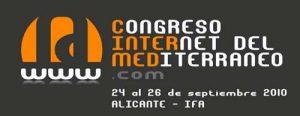 Congreso de Internet del Mediterraneo: logo