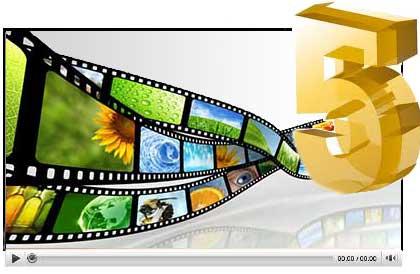 Video en HTML5 y su evolución