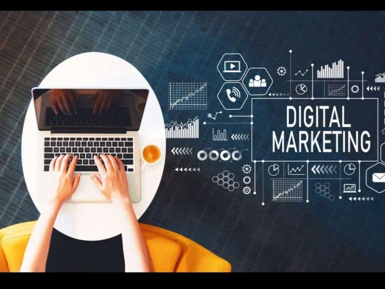 Tendencias del marketing digital  publicidad online