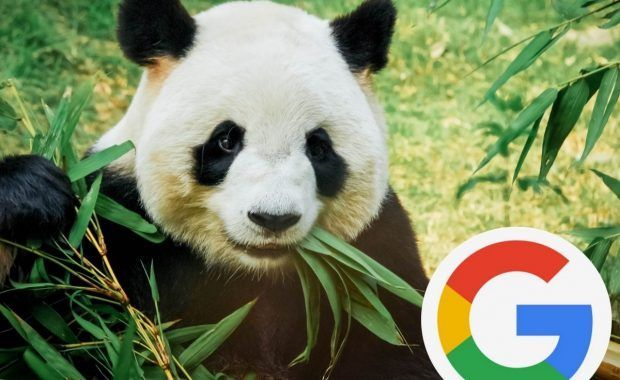 Pegando Pandazos panda 2.2