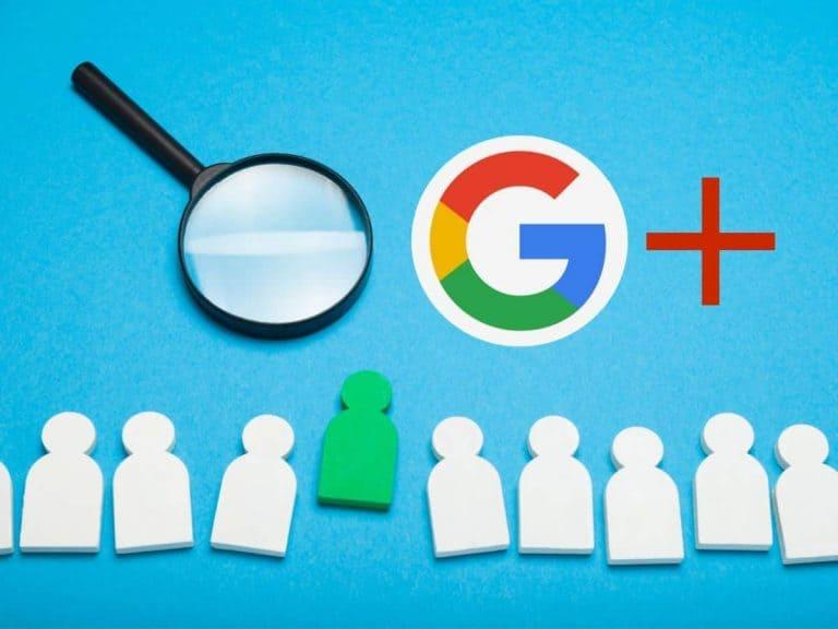 SEO en Google+