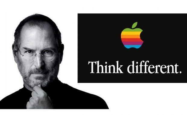Steve Jobs: El hombre que pensaba diferente