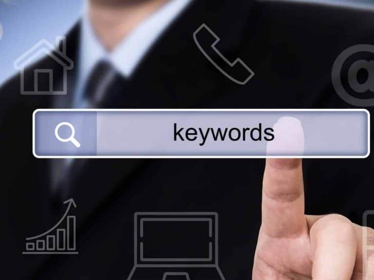 Uso adecuado keywords desarrolladores