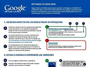 Cómo optimizar tu sitio web