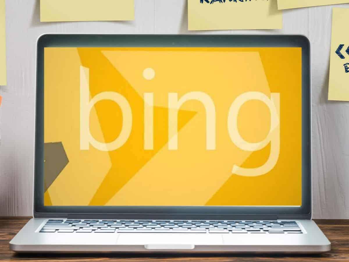 SEO en Bing guia posicionamiento