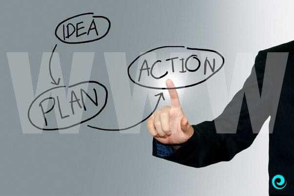 El proceso para crear una pequeña empresa o negocio
