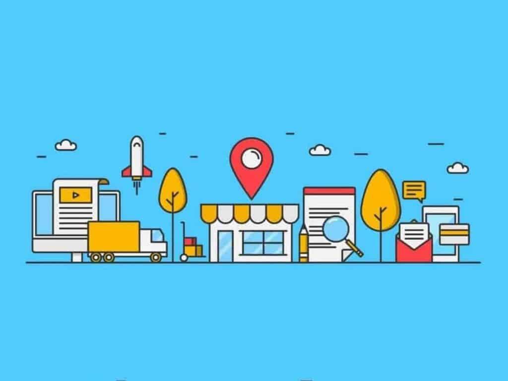 La necesidad de tener una web para los negocios locales