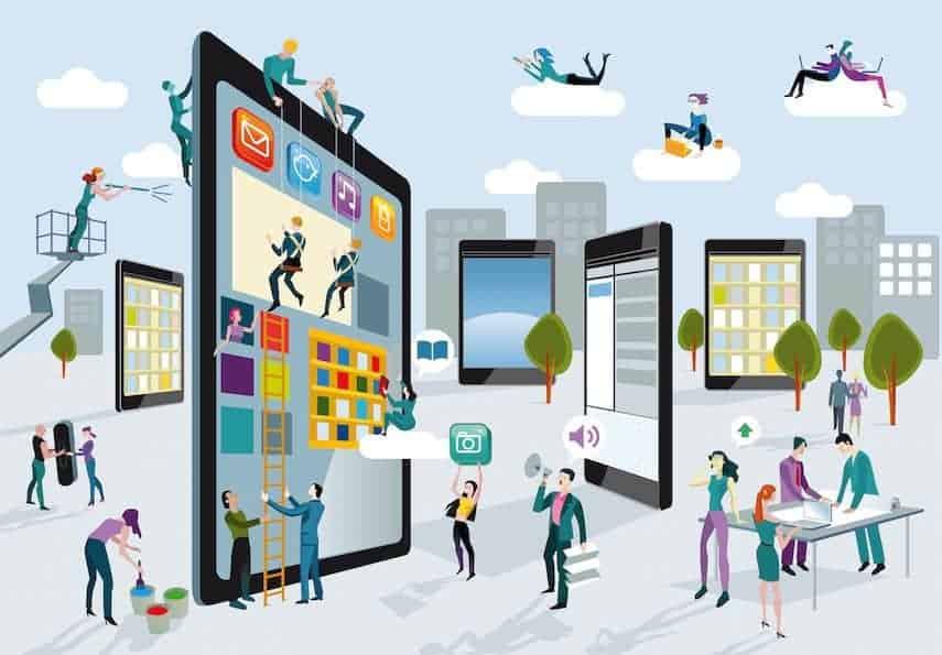 La importancia de su nombre del negocio, dirección y teléfono SEO en Google My Business