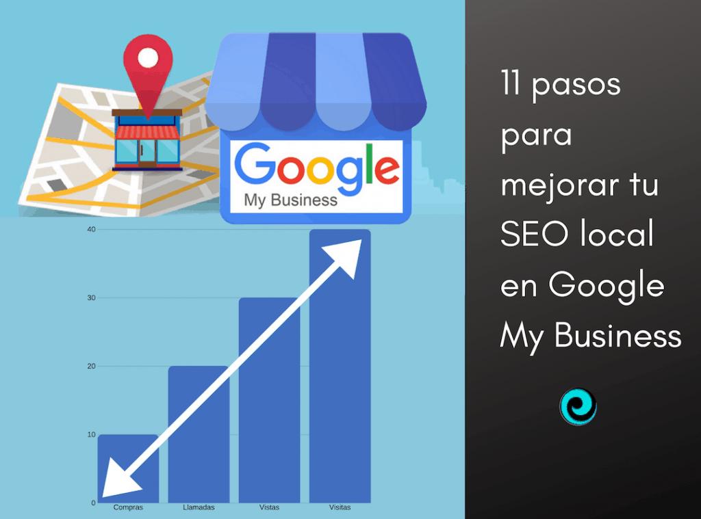SEO para empresas locales y Google My Business