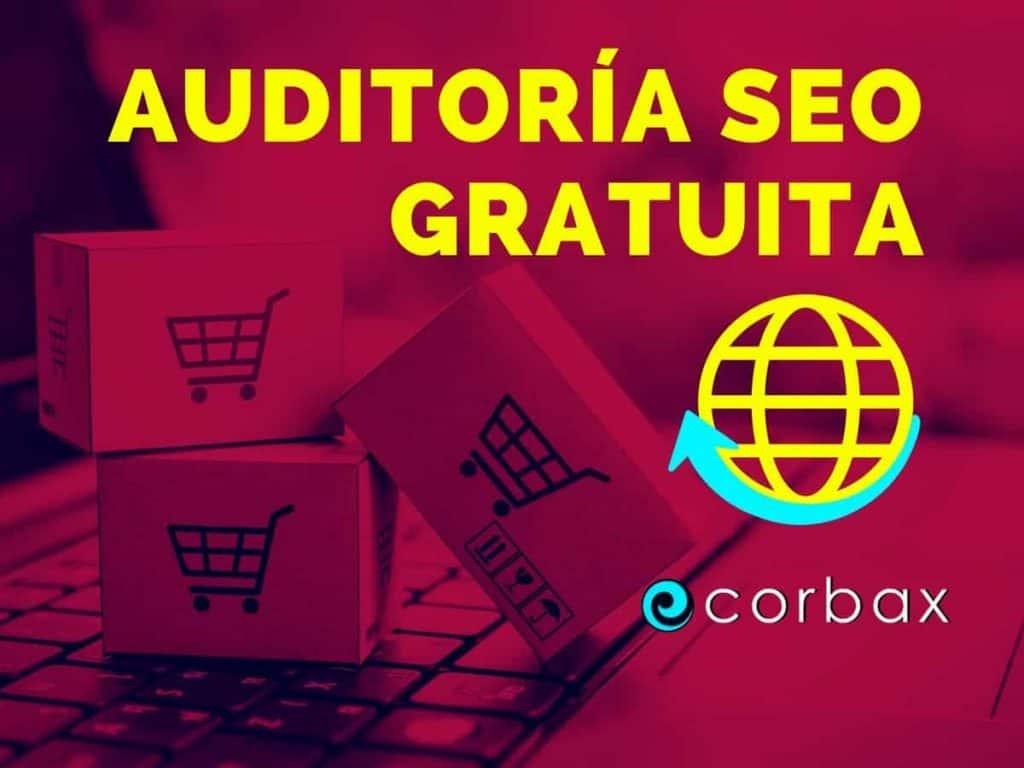Oferta de auditoría SEO gratuita