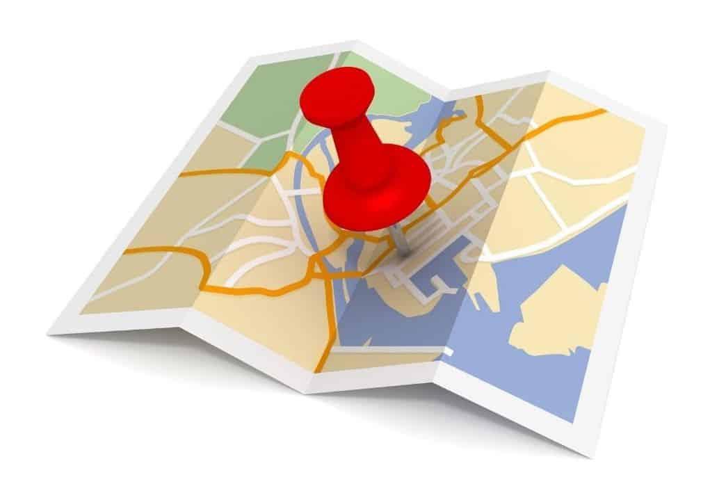 Competir varias ubicaciones en resultados Google