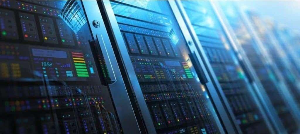 Tipos de servidores que puedes contratar para alojar tu web.