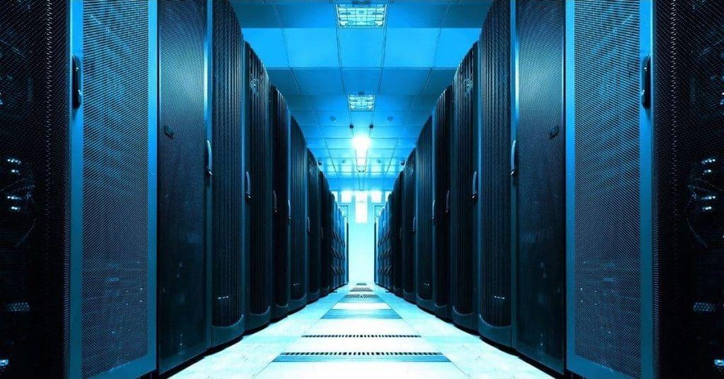 El alojamiento en un servidor compartido puede incluir servicios de valor añadido.