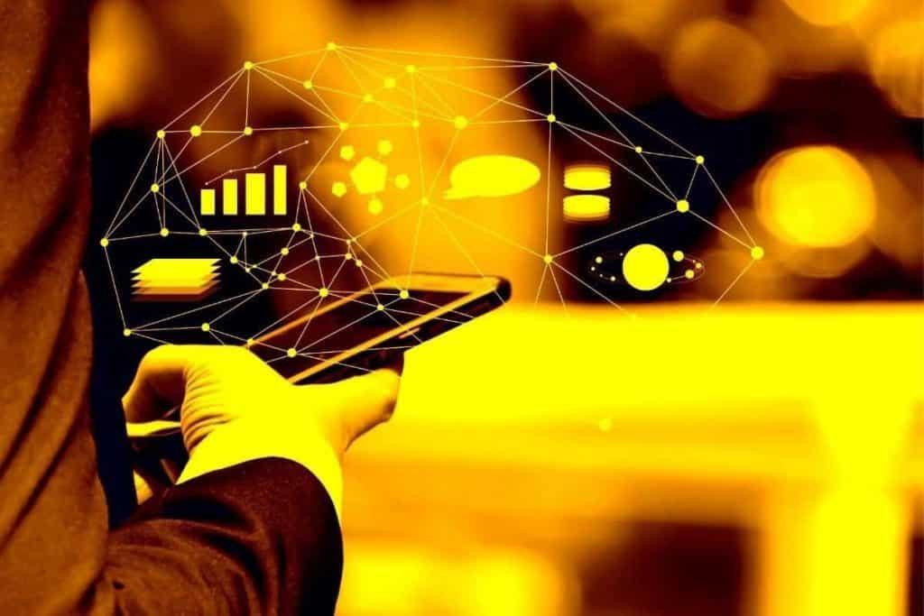 Pasar tu negocio a lo digital reducirá los costos.