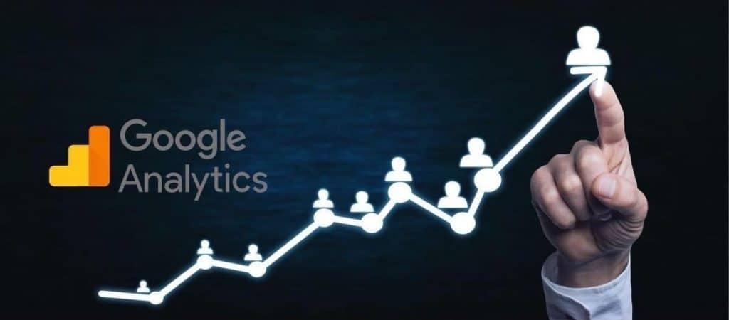 No usar Google Analytics es un grave error si quieres mejorar tu negocio