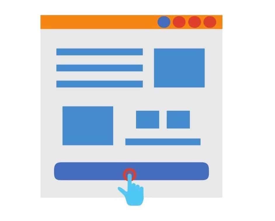 Es muy importante adaptar el diseño web a los usuarios