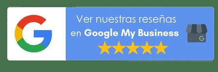 Mejorar la credibilidad de los sitios web de pequeñas empresas mediante reseñas de Google My Business