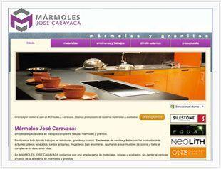 Mármoles y Granitos: Encimeras de cocina y baño