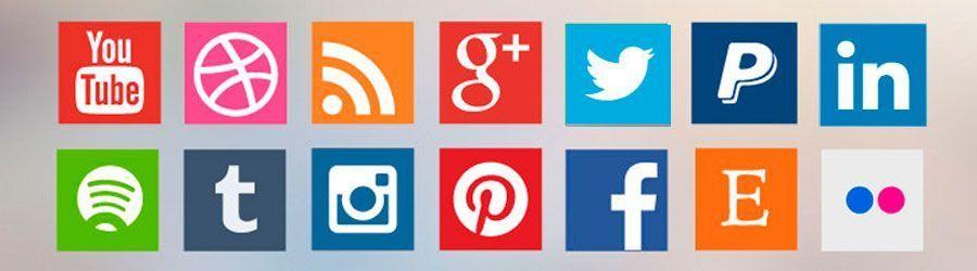 Privacidad en medios sociales
