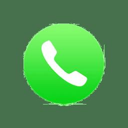 Icono para Llamar por teléfono a Corbax Diseño Web y SEO