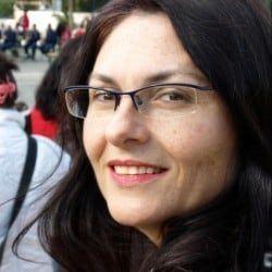 Juana Corbalán Jiménez. Diseñadora web y SEO
