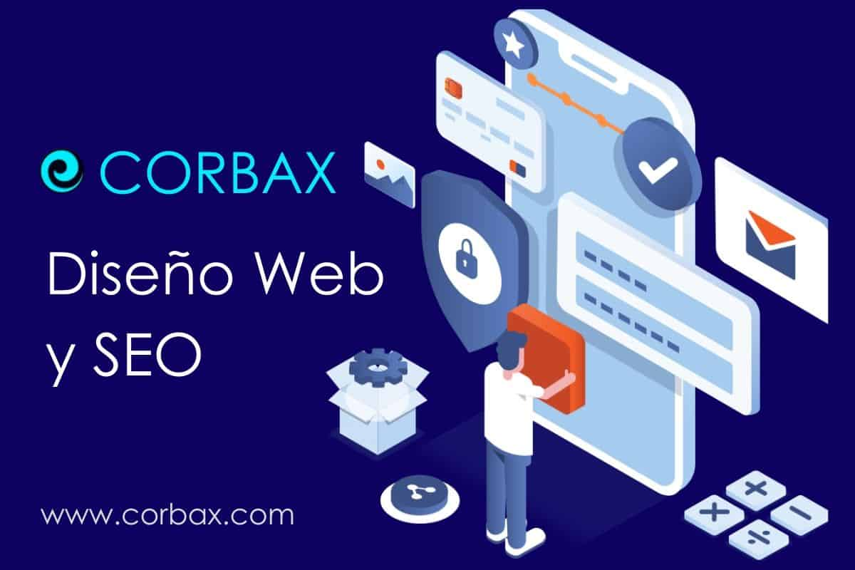 Imagen para vídeo de creación de webs