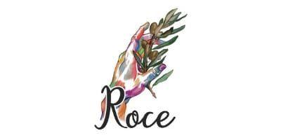 Logotipo de Aceites Roce - Virgen Extra Gourmet