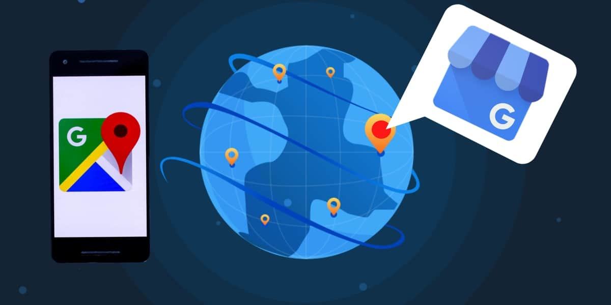 Servicio de configuración del perfil de empresa en Google My Business