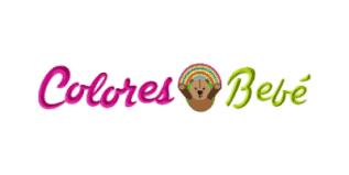 Logotipo de Colores Bebé