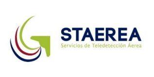 STAEREA Servicios de Teledetección Aérea